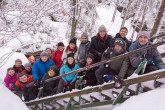 CGYPP alumni had an inspiring gathering in Czech-German borderland