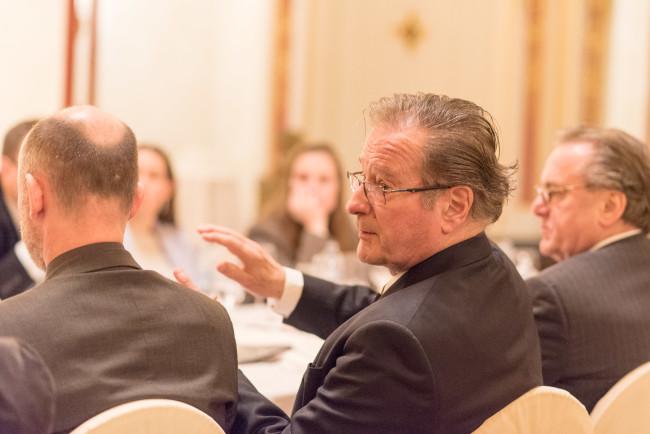 Kinkel: Česko-německá deklarace pomohla od napětí mezi státy