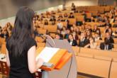 Jak na plenární projev?