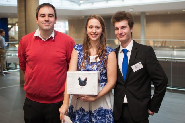 Chceš být součástí přípravného týmu Pražského studentského summitu?