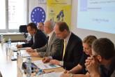 Lepší nakládání s odpady a dalšími zdroji je byznysová příležitost, které se ČR musí chopit, zaznělo na debatě v Plzni