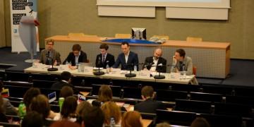 Dvoudenní simulace Organizace pro bezpečnost a spolupráci v Evropě