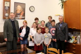 Another study trip on media education for Belarusian teachers took place in Prague