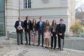 Účastníci před zahájením konference navštíví více než čtyři desítky ambasád