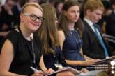 Studentky gymnázia se zúčastnily modelu summitu OSN