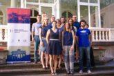 Druhý workshop programu pro mladé profesionály se odehrál v Berlíně