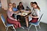 Studenti se zúčastnili Modelu Visegrádské skupiny plus Německa