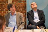 Zástupci polské konzervativní žurnalistiky se setkali s českými novináři
