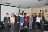 Čeští odborníci na Ukrajině přednášeli o hodnocení kvality v oblasti vysokého školství