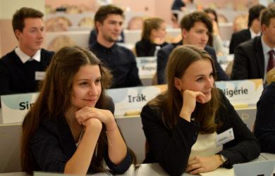 IV. přípravné setkání XXIII. ročníku Pražského studentského summitu