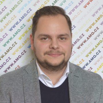 Tomáš Dvořák