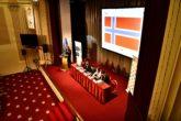 Závěrečná zpráva XXIV. ročníku Pražského studentského summitu