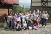 Jak proběhla naše první letní škola na Ukrajině?