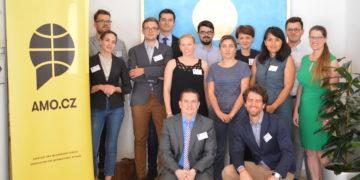 V červnu jsme v Praze uspořádali mezinárodní workshop o čínském vlivu