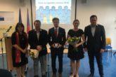 Pražský studentský summit byl oceněn Cenou evropského občana 2018!