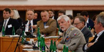 Transatlantické vztahy a bezpečnostní politika
