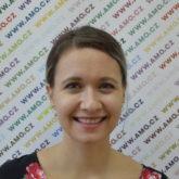 Kristýna Kalmárová