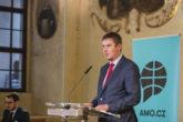 Nástupní projev ministra zahraničních věcí Tomáše Petříčka