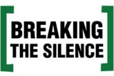 Breaking the Silence – Public talk by Yehuda Shaul