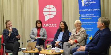 O tom jak bojovat s dvojí kvalitou potravin se debatovalo v Kroměříži
