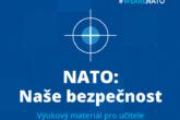 Publikace NATO: Naše bezpečnost