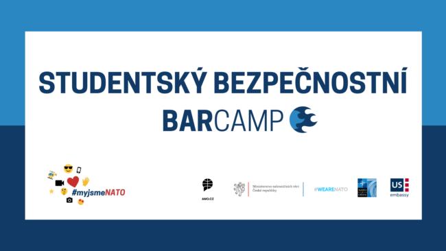 Program studentského bezpečnostního barcampu