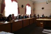Úvodní cesta náměstka ústředního školního inspektora na Ukrajinu