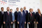 V4 podpořila rozšíření EU o západní Balkán, podle Babiše není důvod měnit vztah ke Kosovu
