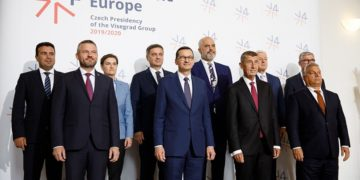 10 Years of Eastern Partnership: From Prague to Brussels and How to Proceed?