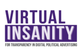 AMO se účastní projektu Virtual Insanity: Transparency in Digital Political Advertising