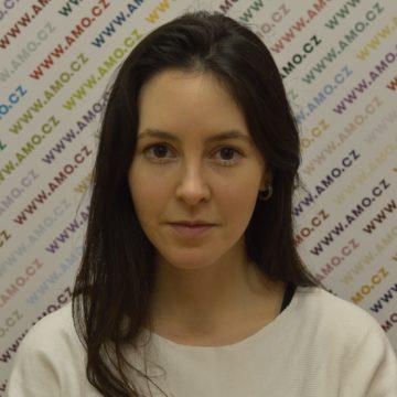 Romana Březovská