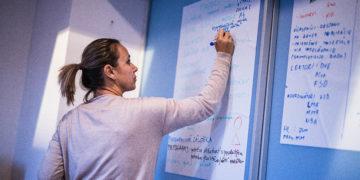 Nadnárodní školení projektu (Ne)bezpečně v síti se odkládají