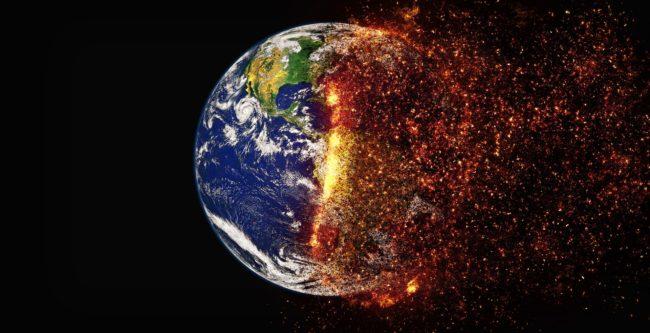 Odvrácení sebeporážky: Změna narativu o klimatické debatě
