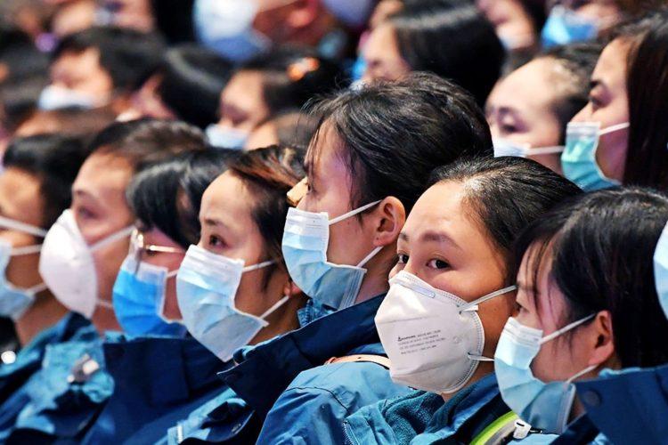 Inside of China's global propaganda campaign on COVID-19