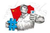 Čínská propaganda a dezinformační kampaně ve střední Evropě