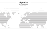 Agenda for Czech Foreign Policy 2020
