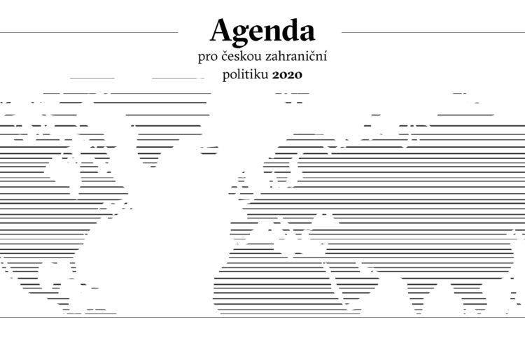 Agenda pro českou zahraniční politiku 2020