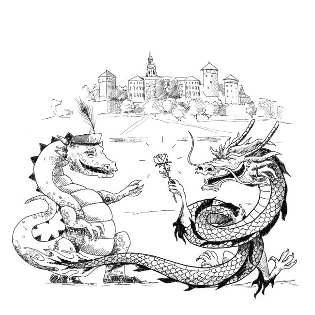Chińska obecność w Polsce: przerwany romans między Pekinem a Warszawą