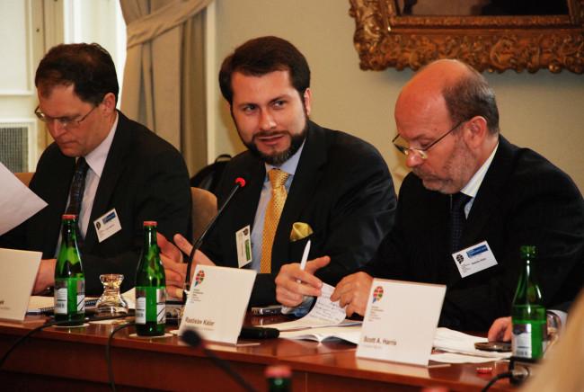 Prague Transatlantic Talks 2011