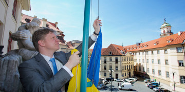 Eastern Partnership after the Vilnius Summit: Prague Reflections