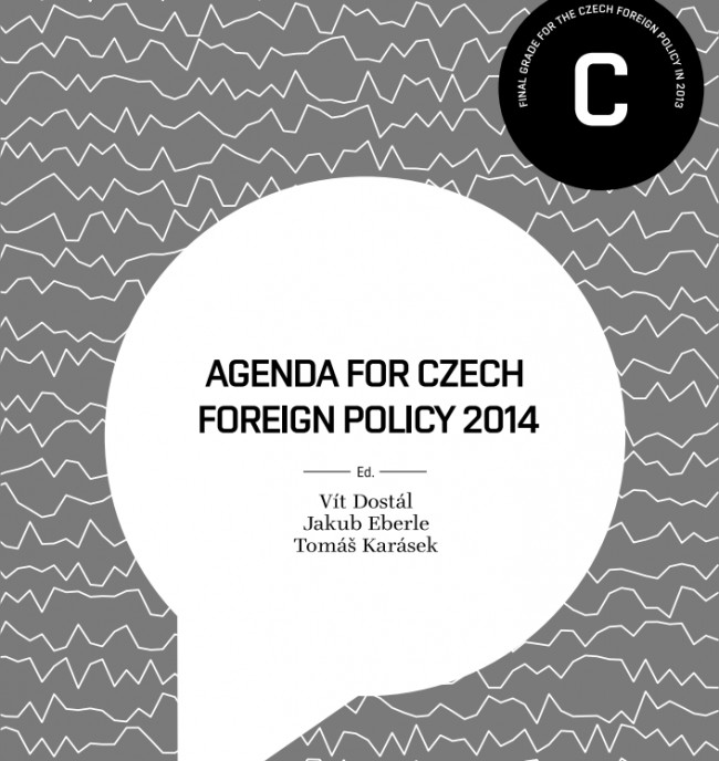 Agenda for Czech Foreign Policy 2014