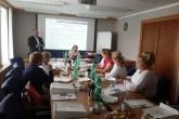 Česká školní inspekce diskutovala se zástupci ukrajinských škol a úřadů o inkluzivním vzdělávání