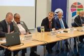 Role lidských práv v evropské a české zahraniční politice