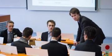 Delegátův průvodce UNEA