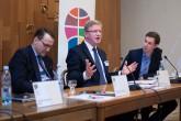 Praha chce do čela OBSE postavit diplomata Füleho
