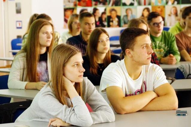 """V Kyivs'komu universyteti i. B. Grinchenka bylo provedeno ukrains'ko-ches'kiyi seminar """"Usna istoriya yak metod i dzherelo"""""""