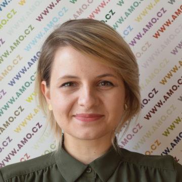 Alžběta Bajerová
