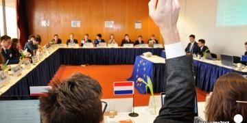 Přijímací řízení do Modelů NATO a EU stále běží!