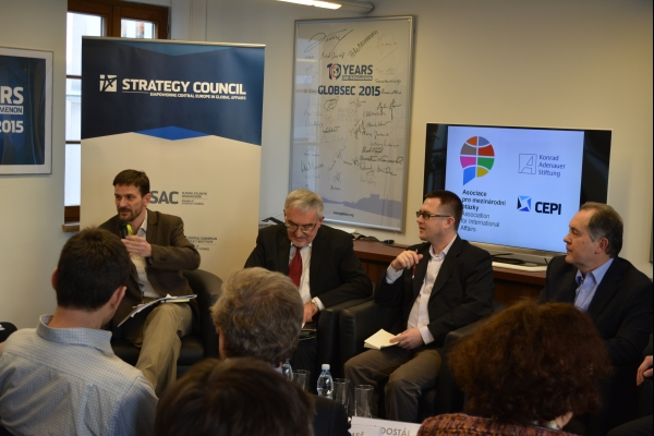 Visegrad Foreign Policy Trends – Unstable Times Ahead
