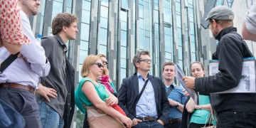 Czech-German Young Professionals Program recruits new participants!